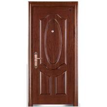 Steel-wood Armored door (HT-A-805)