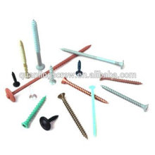 Various Ruspert Screw