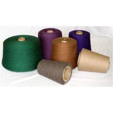 Worsted/Spinning Yak Wool/Tibet-Sheep Wool Knitting Yarn for Carpet/Fabric/Textile