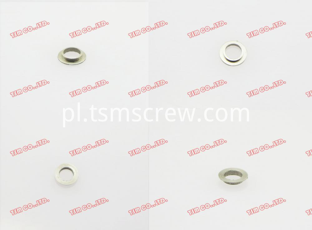 TSM metal T washer combination 2