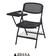 Chaise d'école de vente chaude / chaise d'étudiant / chaise pliante