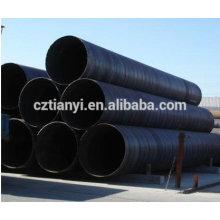Трубная труба ASTM a252 для конструкционной трубы
