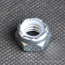 Slot Nylon Insert Lock Nut (CZ418)
