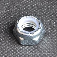 Slot Nylon Insert Lock Nut (CZ418)