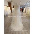 Vestidos de casamento New 2017 Sweetheart Neckline casamento vestido