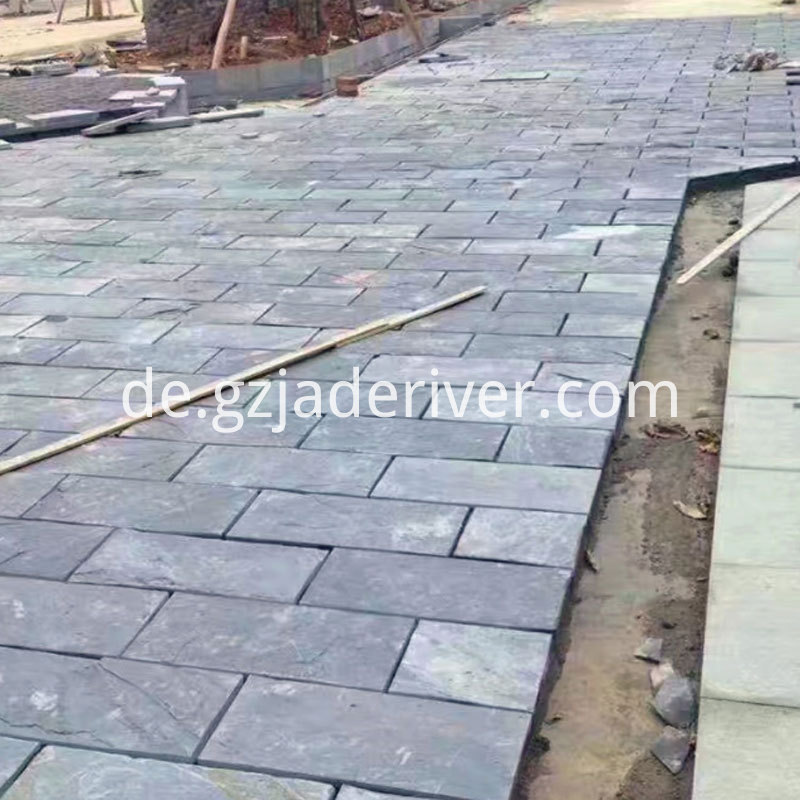 Park Square Courtyard Paving Stone