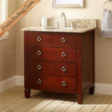 Fed-6051A High Quality Bathroom Vanity Cabinet