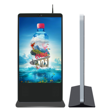 Mobile P6 exterior a todo color publicidad led poster