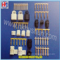 Good Quality Electrical Terminal with ISO9001-2015 (HS-DZ-0058)