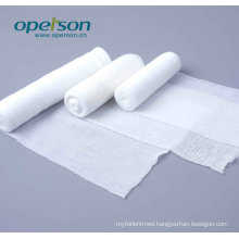 Medical PBT Bandage with Ce Approved