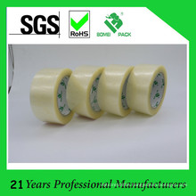 Hot Melt OPP Carton Sealing Tape with High Quality