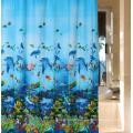 EVA, PEVA Shower Curtain