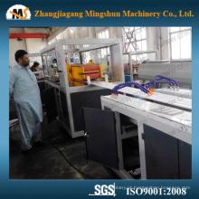 Máquina plástica do teto do parafuso do PVC de UPVC