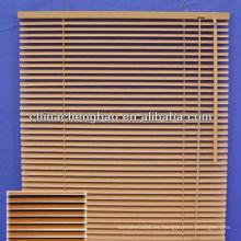 Agradables persianas de madera / persianas de madera