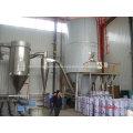 high-speed centrifuge atomaizing drier fast heat sensitive materials