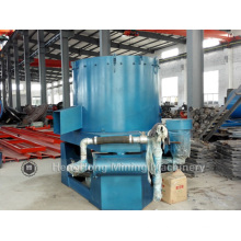 Stlb100 Gold Centrifugal Concentrator for Gold Separation Production