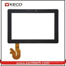 "10.1 ""Tablet Digitalizador de pantalla táctil con cable flexible 5235N FPC1 para Asus me301"