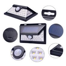 Waterproof 36SMD LED wall Solar Motion Sensor Light