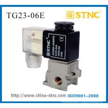 Электромагнитный клапан (2 должности/3 портов)