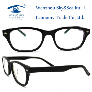 2015 Fashion Restore Ancient Ways Acetate Optical Frame (RT5109)