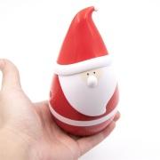 Christmas Tumbler Music Mini Led Bluetooth Speaker Wireless