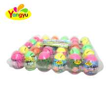 Tik Tok EGG Toy with Candy