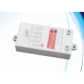 Sensor de movimento de microondas Es-M05 com função de atenuação