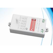 Es-M05 Sensor de movimiento de microondas con función de atenuación