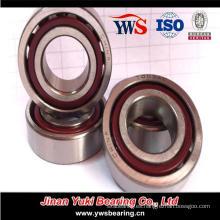 Rodamiento de bolitas de contacto angular de cerámica híbrido 7003AC