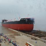 High Bearing Marine Airbag for Ship Launching