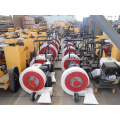 ISO certificated concrete road blowing machine ( FCF450 )