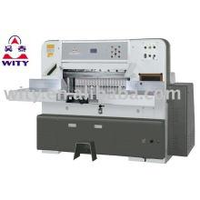 Бумагорезательная машина (цифровая, замечательная цена, простота в эксплуатации)