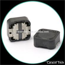 Inducteur 0.26A de puissance de SMD FCDH0602-181M 180uh pour la TV d'affichage à cristaux liquides