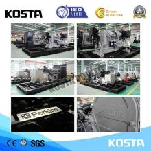 Top Brand 350KVA Cummins Engine Genset Diesel Generator