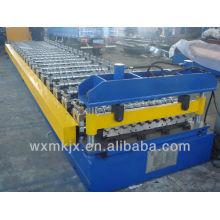 YX25.4-142.9-1000 Máquina perfiladora de techo y panel de pared