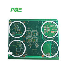 Trade Assurance PCB PCBA manufacturer with factory price in China