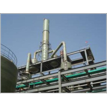 Equipo de tratamiento de agua de tanque FRP
