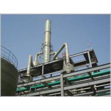 Equipamento de tratamento de água de tanque FRP