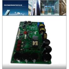 LG-sigma tablero del elevador KM870350G01 tablero de la PCB del control del elevador