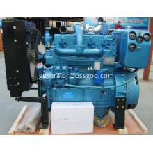 40KW diesel engine Weifang Ricardo K4100ZD