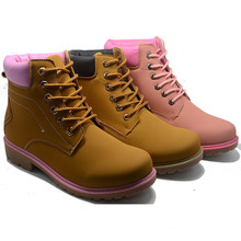 Footware Boot Classical Rubber Sloe High Top Quality Ladies Shoes