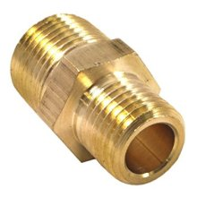 Popular Standard Brass Fittings