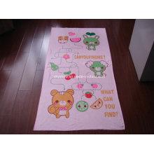 Transfer Printed Microfiber Towel (SST1019)