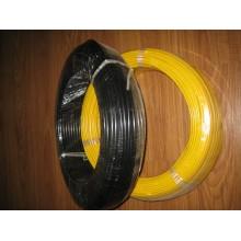 Tuyau de gaz d'unité centrale / tuyau d'unité centrale / tuyau / tuyau de nylon