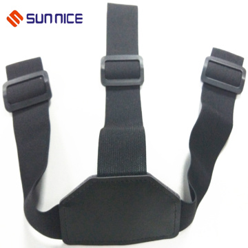 3D VR Hook and Loop Fabric Strap