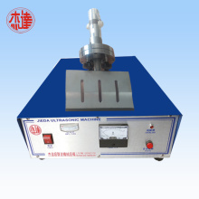 High frequency Piezoelectric Ultrasonic Generator