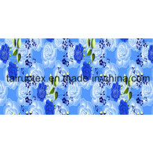 Floral Printed Bedsheet of Tc Fabric