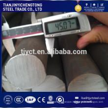 S45C high precision machinery CNC carbon steel shaft