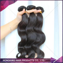 top grade braizilian body wave hair 100% cheap brazilian virgin remy hair