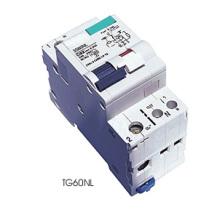 Tg60nl Disyuntor de corriente residual (RCCB)